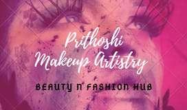 Prithoshi Makeup Artistry