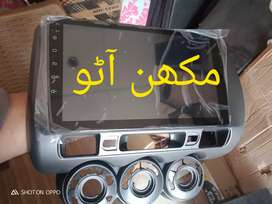 Honda City 2004 06 08 Android special price