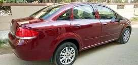 Fiat Linea Dynamic 1.3, 2009, Diesel