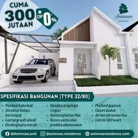 Rumah syariah Klaten