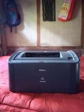 Cannon Lager Printer  vv Good Condition