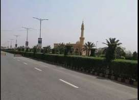 5 MARLA PLOT IN NEW LAHORE CITY ON INSTLLEMENT