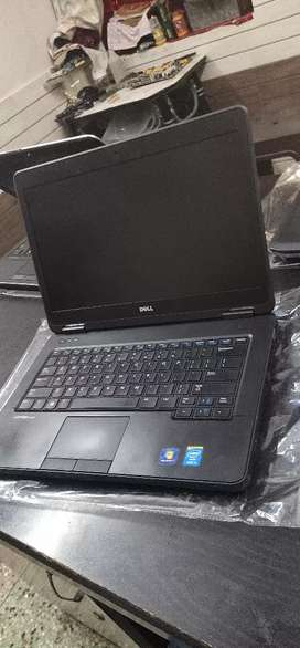 Dell 5440 cor I5(4th) 4 gb ram 500 gb win 10 in 13999 only