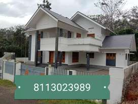 BEAUTIFUL BRAND NEW HOUSE SALE IN PALA TOWN 2 KM