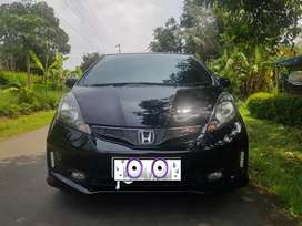 Honda jazz 2014 RS CVT