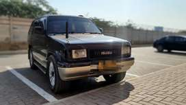 Isuzu Trooper 1997 V6 Petrol Automatic