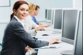 Graduate Female assistant required