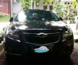 Chevrolet Cruze 1.8 Hitam Rare item
