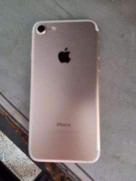 Iphone 7  ram 32 hai