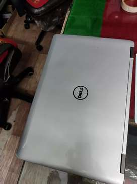 Dell e6440 i7 4th gen 4gb 500gb charger A++