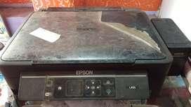 L455 Epson printer