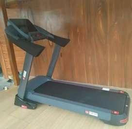 Treadmill elektrik X9 big satu fungsi