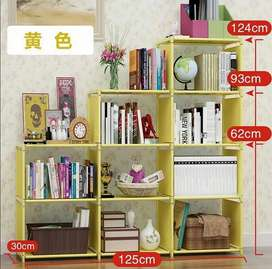 Durable Product Book Shelf and Book Rack