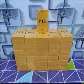 Xiaomi Poco M3 Ram 6/128 & 4/64 Garansi Resmi Tam 2 Tahun