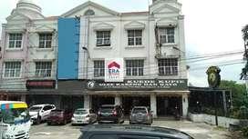 Ruko Gandeng 4 @ AH Nasution