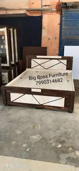 Brand New Queen size Double Bed