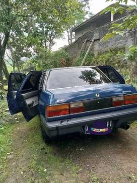 Honda Civic Wonder