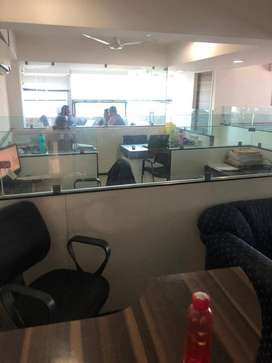 FANTASTIC OFFICE SPACE IS AVAILABLE ON RENT AT RACE COURSE  ROAD..