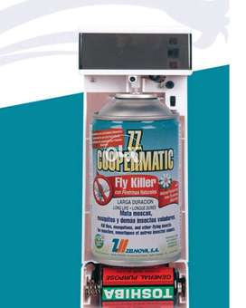 Auto Fly & Mosquito Killer cash on delivery in all over pakistan