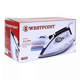 West Point Iron. Lite weight 1000 watt