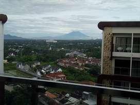 Disewakan Apartment Amarta Patraland Jl Palagan view Merapi dan City