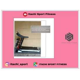 Treadmill Elektrik Series Okinawa 1382 ( COD Banyubiru  )