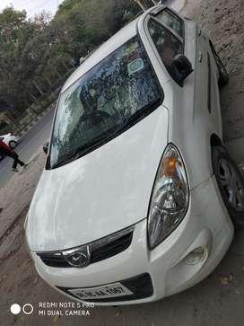 Hyundai I20 Sportz 1.4 CRDI, 2011, Diesel