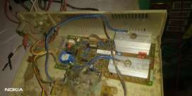 All inverter repairing and sale