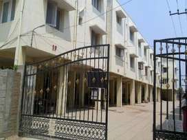Room mate needed for 2BHK Flat at Porur