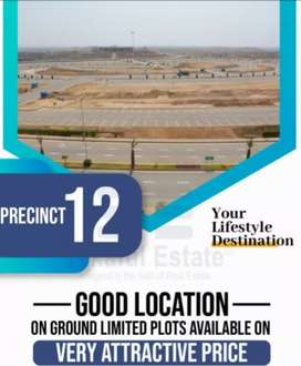New deal of Precinct 12 and 16 are available for sale