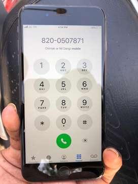I phone 8 pluse / 64 Gb