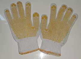 Sarung tangan polkadot (bintik)