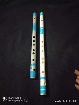 D#And C# middle flute