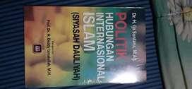 Politik Hubungan Internasional Islam (Siyasah Dauliyah)