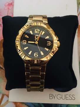 Oragnal Guess watch foregin made