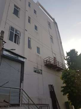 Vaishali 18 Bedroom Fully Furnished Independent House for Guest House