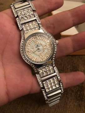 Original mega watch for ladies see add
