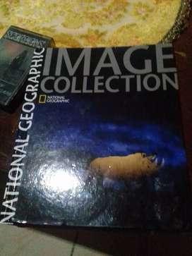 buku impor langka national geographic image collection