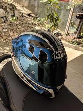 KYT VENDETTA 2 GP RACE
