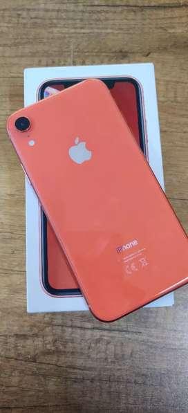 iPhone Xr 128GB - Under Apple Warranty 2 Month