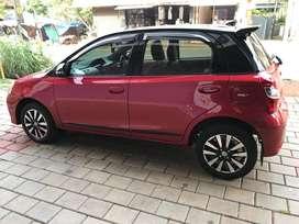 Toyota Etios Liva V SP*, 2019, Petrol