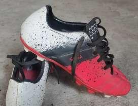 SEGA..Football Boot..UK 7.