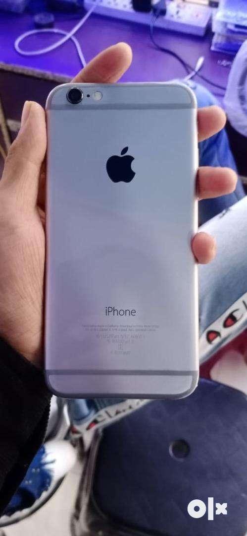 Iphone 6 h bhai 32gb h
