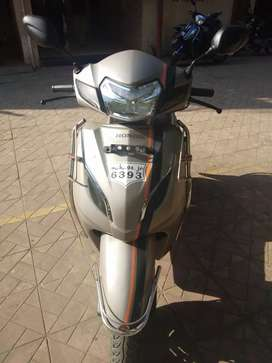 HONDA ACTIVA 2019 MODEL NEW CONDITION