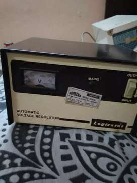 Voltage stabilizer for sale