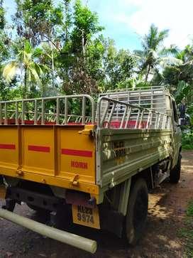 Tata,407,single wheel.soda sale vehicles