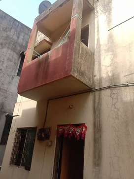 Two BHK Row House for sale in Maner mala