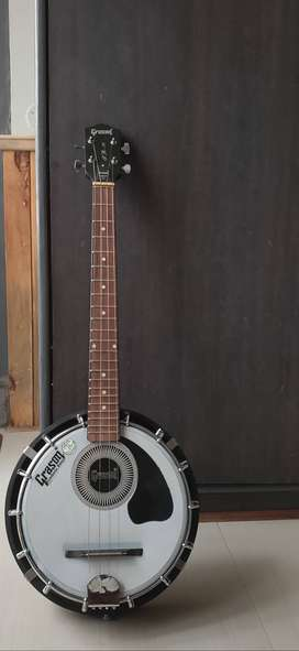Banjo(four strings)