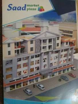 Commercial offices & shop, ideal for lawyers, Doctor, accountant, etc