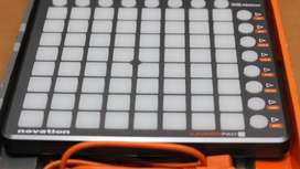 DJ Novation Launchpad S